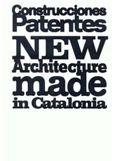 Construccions patents: new architecture made in Catalunya. Actar, september de 2007 ISBN 978849695411 : Cardadeu Senior centre