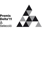 Beta Bench, Selected for Premis Delta '11