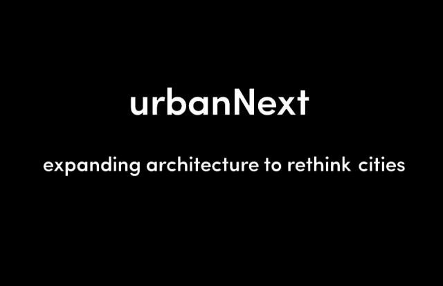 urban next